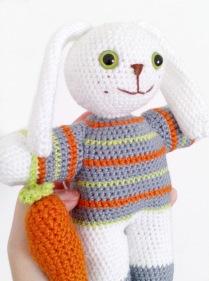 carrot bunny mod