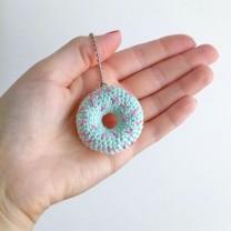 green donut 3