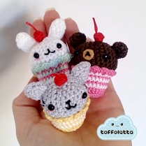 puppy cupcake 1