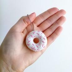 white donut 4